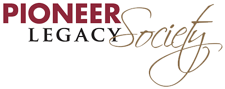 Pioneer Legacy Society